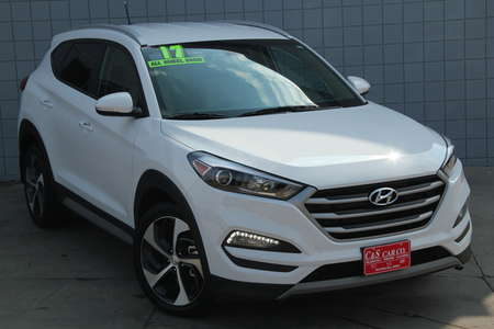 2017 Hyundai Tucson 1.6T Sport AWD for Sale  - HY7462A  - C & S Car Company