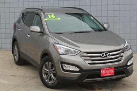 2016 Hyundai Santa Fe Sport Sport  2.4L for Sale  - HY7267A  - C & S Car Company