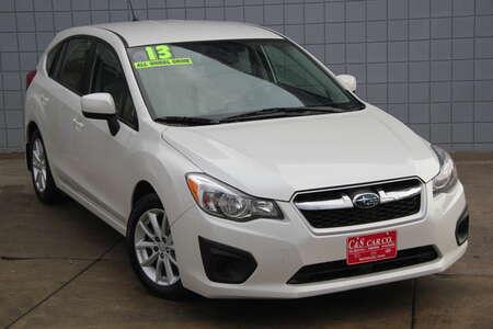 2013 Subaru Impreza Wagon 2.0i Premium Wagon for Sale  - SB6147A  - C & S Car Company