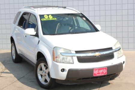 2006 Chevrolet Equinox LT AWD for Sale  - SB5889B  - C & S Car Company
