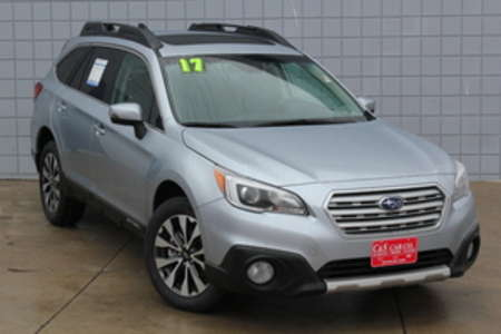 2017 Subaru Outback 2.5i Limited w/Eyesight for Sale  - SB5858  - C & S Car Company