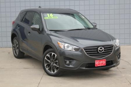 2016 Mazda CX-5 Grand Touring  AWD for Sale  - MA2884A  - C & S Car Company