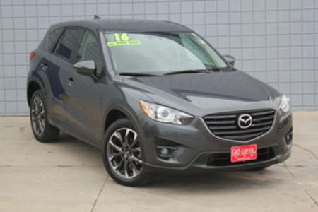 2016 Mazda CX-5 Grand Touring  AWD for Sale  - MA2884A  - C & S Car Company