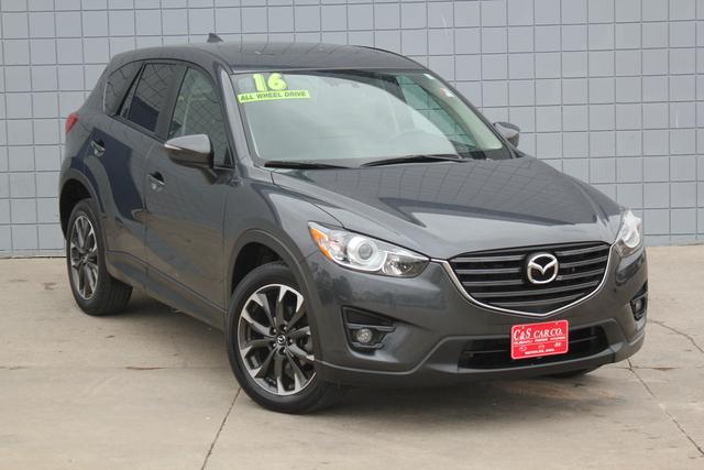 2016 Mazda CX-5  - C & S Car Company