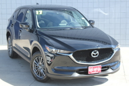 2017 Mazda CX-5 Touring  AWD for Sale  - MA2887  - C & S Car Company