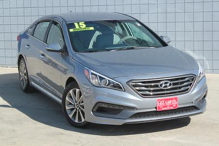 2015 Hyundai Sonata Sport 2.4L for Sale  - HY7176A  - C & S Car Company