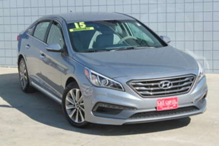 2015 Hyundai Sonata Sport 2.4L for Sale  - HY7176A  - C & S Car Company