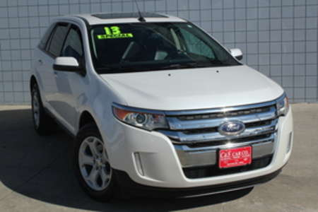 2013 Ford Edge SEL for Sale  - SB5938A  - C & S Car Company