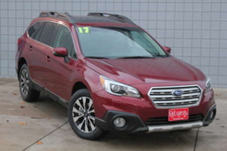 2017 Subaru Outback 2.5i Limited for Sale  - SB5618  - C & S Car Company