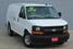 2017 Chevrolet Express G2500 Cargo Van  - 14551  - C & S Car Company