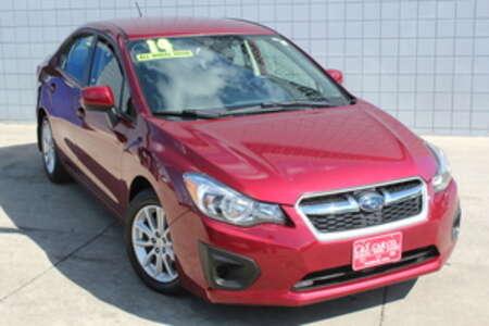 2014 Subaru Impreza 2.0i Premium for Sale  - MA2721A  - C & S Car Company
