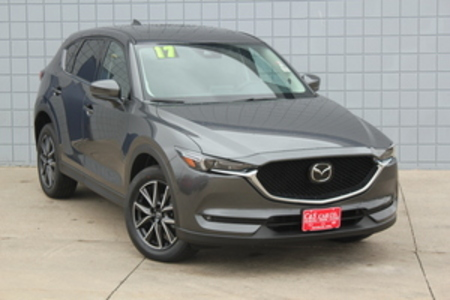 2017 Mazda CX-5 Grand Touring  AWD for Sale  - MA2893  - C & S Car Company