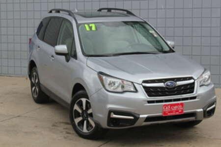 2017 Subaru Forester 2.5i Premium for Sale  - SB5862  - C & S Car Company