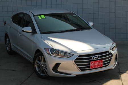 2018 Hyundai Elantra SEL for Sale  - HY7453  - C & S Car Company