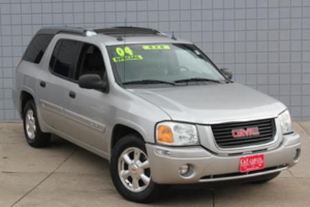 2004 GMC Envoy XUV SLE 4WD for Sale  - MA2405B  - C & S Car Company