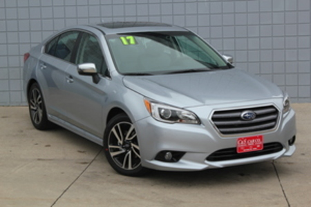 2017 Subaru Legacy 2.5i Sport w/Eyesight for Sale  - SB5963  - C & S Car Company