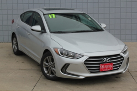 2017 Hyundai Elantra Value Edition for Sale  - HY7270  - C & S Car Company