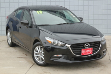 2017 Mazda MAZDA3 4-Door Sport for Sale  - MA2859  - C & S Car Company