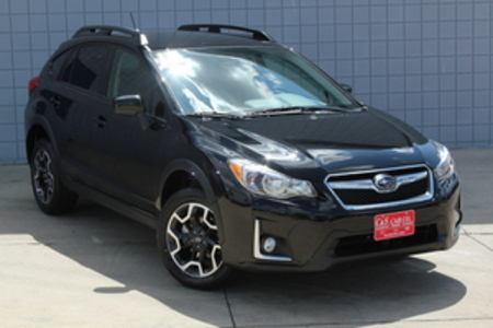 2017 Subaru Crosstrek 2.0i Premium for Sale  - SB5989  - C & S Car Company