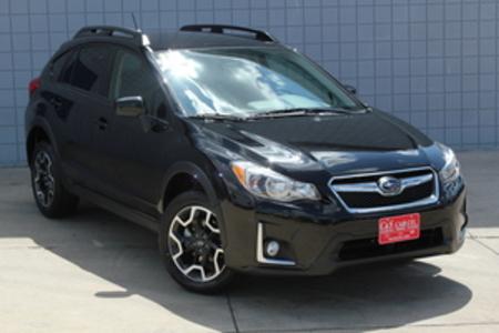 2017 Subaru Crosstrek 2.0i Premium for Sale  - SB5989  - C & S Car Company