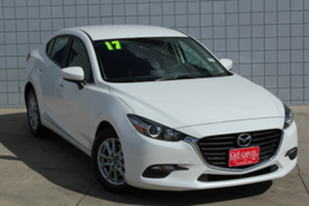 2017 Mazda MAZDA3 4-Door Sport for Sale  - MA2917  - C & S Car Company