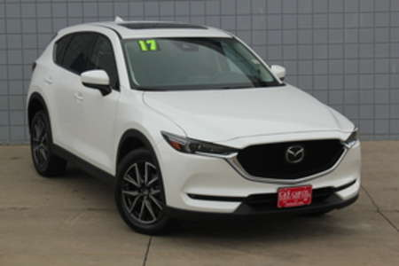 2017 Mazda CX-5 Grand Touring  AWD for Sale  - MA2894  - C & S Car Company