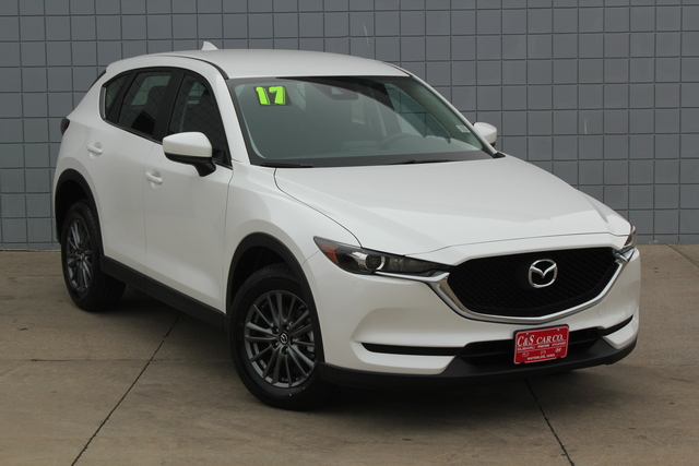 2017 mazda cx 5 sport awd stock ma2900 waterloo ia. Black Bedroom Furniture Sets. Home Design Ideas