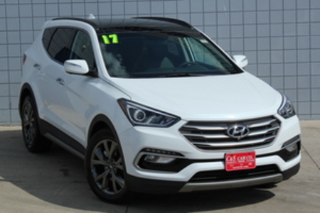 2017 Hyundai Santa Fe Sport 2.0T Ultimate AWD for Sale  - HY7288  - C & S Car Company