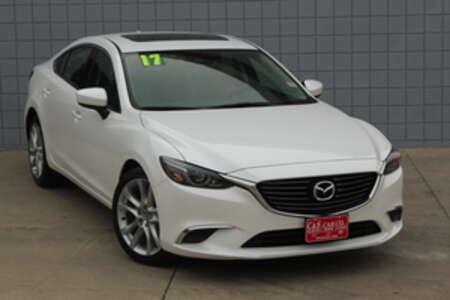 2017 Mazda Mazda6 i Touring for Sale  - MA2899  - C & S Car Company