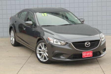 2017 Mazda Mazda6 i Touring for Sale  - MA2897  - C & S Car Company