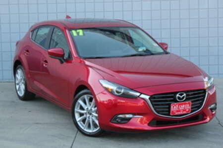 2017 Mazda MAZDA3 5-Door Grand Touring for Sale  - MA2916  - C & S Car Company