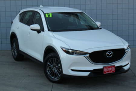2017 Mazda CX-5 Sport AWD for Sale  - MA2915  - C & S Car Company