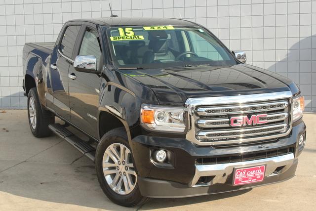 2015 GMC Canyon  - C & S Car Company