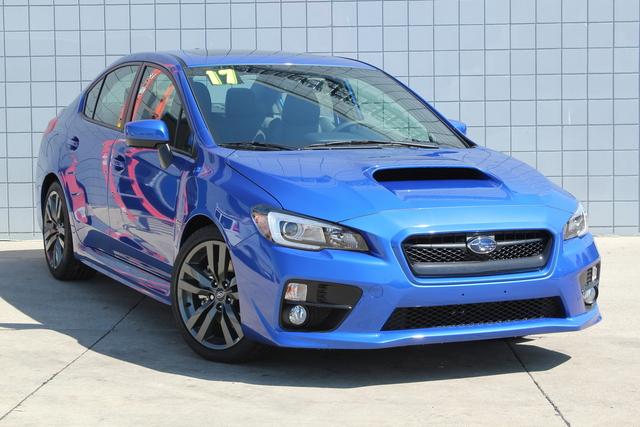 2017 Subaru WRX  - C & S Car Company