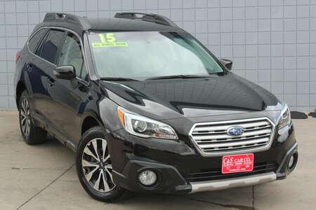 2015 Subaru Outback 2.5i Limited for Sale  - SB6141A  - C & S Car Company