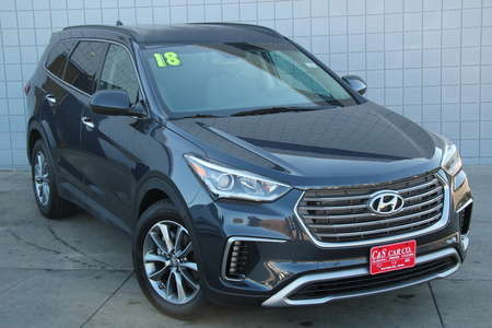 2018 Hyundai Santa Fe SE AWD for Sale  - HY7474  - C & S Car Company