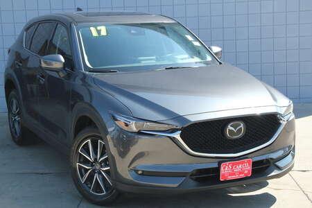 2017 Mazda CX-5 Grand Touring AWD for Sale  - MA3008  - C & S Car Company