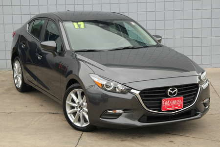 2017 Mazda MAZDA3 4-Door Touring for Sale  - MA3015  - C & S Car Company