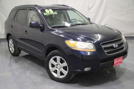 2008 Hyundai Santa Fe SE for Sale  - HY7194A  - C & S Car Company
