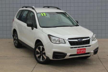 2017 Subaru Forester 2.5i for Sale  - SB5952  - C & S Car Company