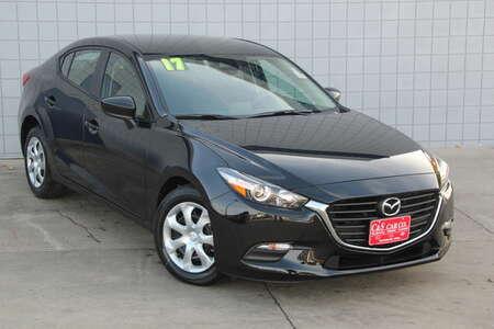 2018 Mazda MAZDA3 4-Door Sport for Sale  - MA3044  - C & S Car Company