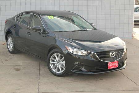 2017 Mazda Mazda6 i Sport for Sale  - MA3040  - C & S Car Company