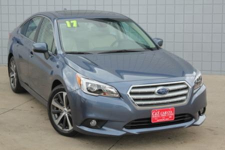 2017 Subaru Legacy 2.5i Limited w/Eyesight for Sale  - SB6006  - C & S Car Company