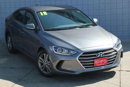 2018 Hyundai Elantra SEL for Sale  - HY7458  - C & S Car Company