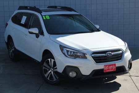 2018 Subaru Outback 2.5i Limited w/Eyesight for Sale  - SB6217  - C & S Car Company
