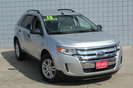 2013 Ford Edge SE for Sale  - 14588  - C & S Car Company