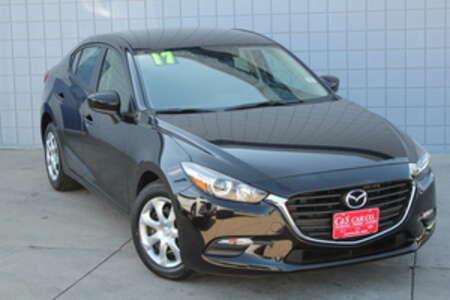 2017 Mazda MAZDA3 4-Door Sport for Sale  - MA2932  - C & S Car Company