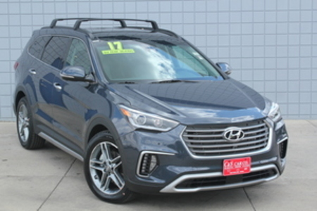 2017 Hyundai Santa Fe Limited Ultimate AWD for Sale  - HY7048  - C & S Car Company