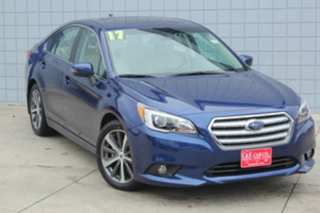 2017 Subaru Legacy 2.5i Limited w/Eyesight for Sale  - SB5636  - C & S Car Company