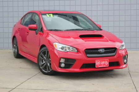 2017 Subaru WRX Premium for Sale  - SB5965  - C & S Car Company